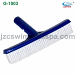 polyethylene wall brush 10''/26cm (G-1003)